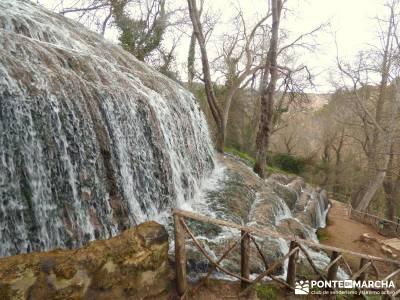 Parque Natural Monasterio de Piedra; actividades de verano; club de viajes;single madrid grupos